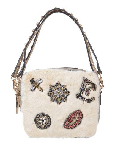 Ivory ERMANNO Handbag DI ERMANNO SCERVINO wqHzYI6
