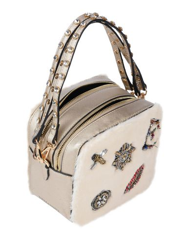 Handbag Ivory ERMANNO SCERVINO DI ERMANNO wxxSP8