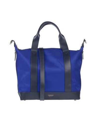 VISONE Handbag VISONE Bright Handbag Handbag blue blue VISONE Bright Bright wPqw6fS