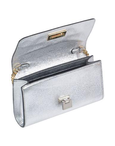 VISONE Shoulder Shoulder VISONE bag Silver q7nxSzFw