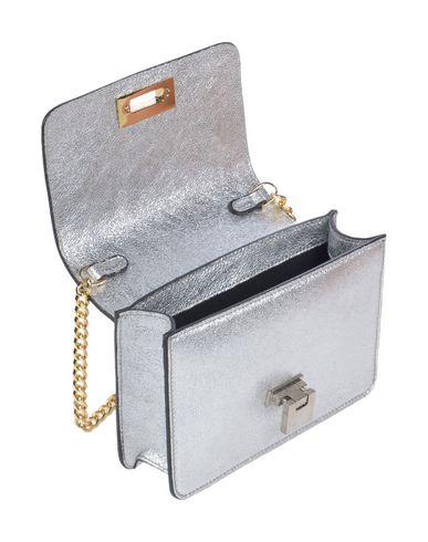 body bag VISONE body Across VISONE Silver Across HdXwdqa