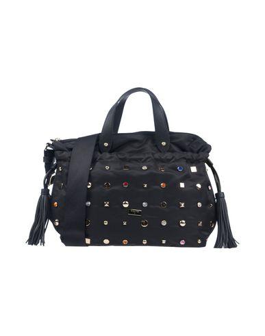 PATRIZIA PATRIZIA PATRIZIA PEPE Handbag PEPE PATRIZIA Black Handbag Handbag PEPE Black PEPE Black Handbag YqrxYva1