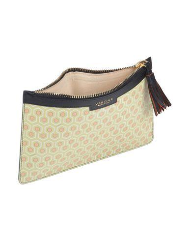 Light Handbag Handbag Light Handbag Light green green VISONE VISONE green VISONE 5qRwS7T