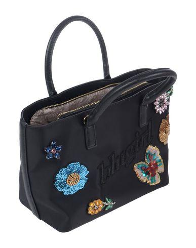 BLUMARINE Black Handbag Handbag Black BLUMARINE BLUGIRL BLUMARINE Handbag Black BLUGIRL BLUGIRL BLUMARINE BLUGIRL BLUMARINE Handbag Black BLUGIRL FpxURB6