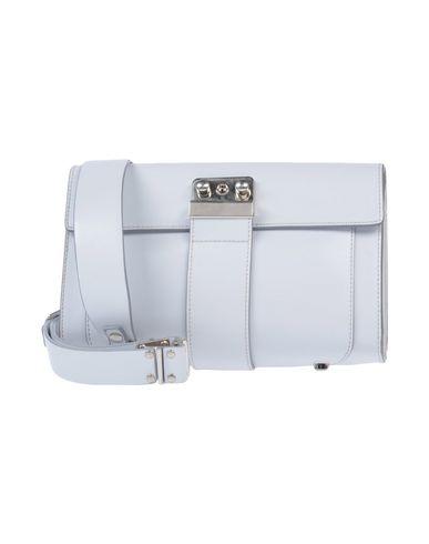 DIESEL grey Handbag Light DIESEL Handbag rRHOFIr