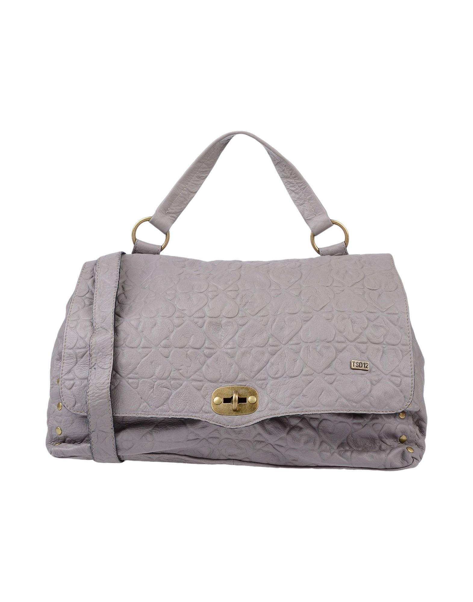 Tsd12 Women Kong Hong On Handbags Handbag Online Yoox r5wqrA