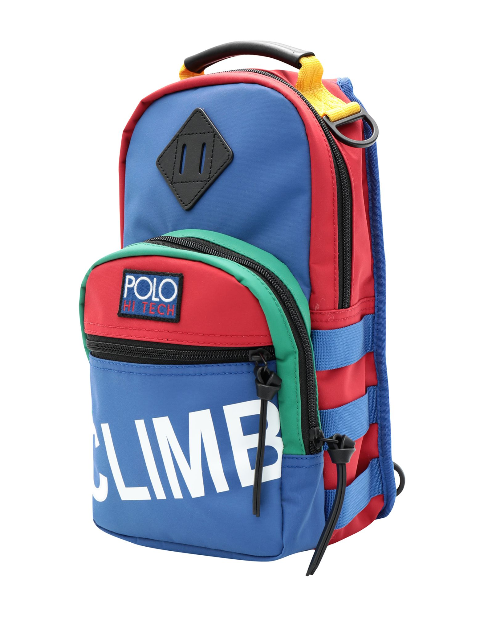 7002084f1904 Polo Ralph Lauren Men - Polo Ralph Lauren Bags - YOOX Latvia
