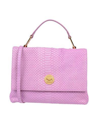 Handbag Light COCCINELLE COCCINELLE purple Light COCCINELLE purple Handbag axwxXq6R