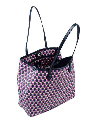 COCCINELLE blue Handbag Handbag COCCINELLE Dark gZZd48q