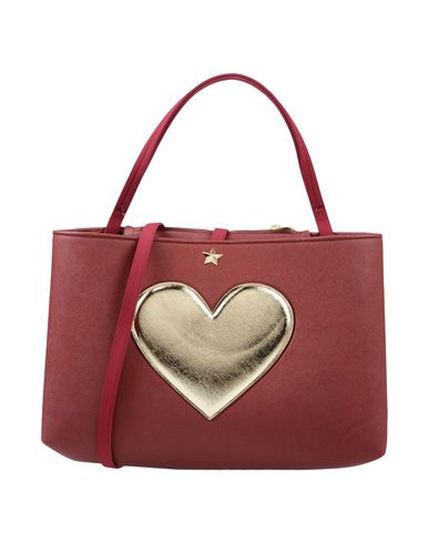 La Fille Des Fleurs Handbag Women