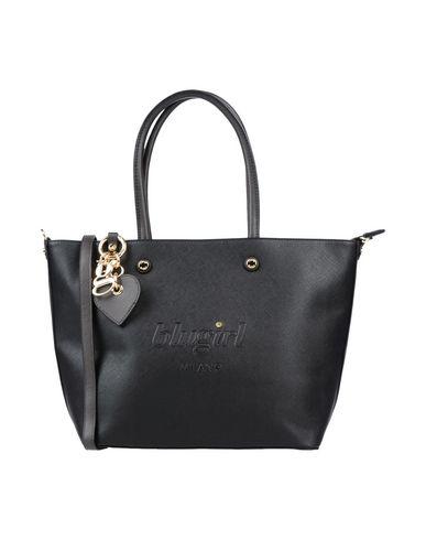 BLUMARINE Black BLUGIRL Handbag BLUGIRL BLUMARINE ZxEqzz