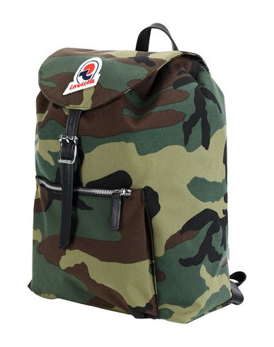 promo codes multiple colors special discount of INVICTA Backpack & fanny pack - Handbags | YOOX.COM