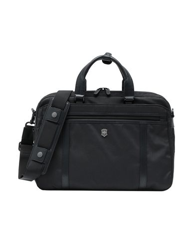 Victorinox Work Bag Handbags Yoox Com
