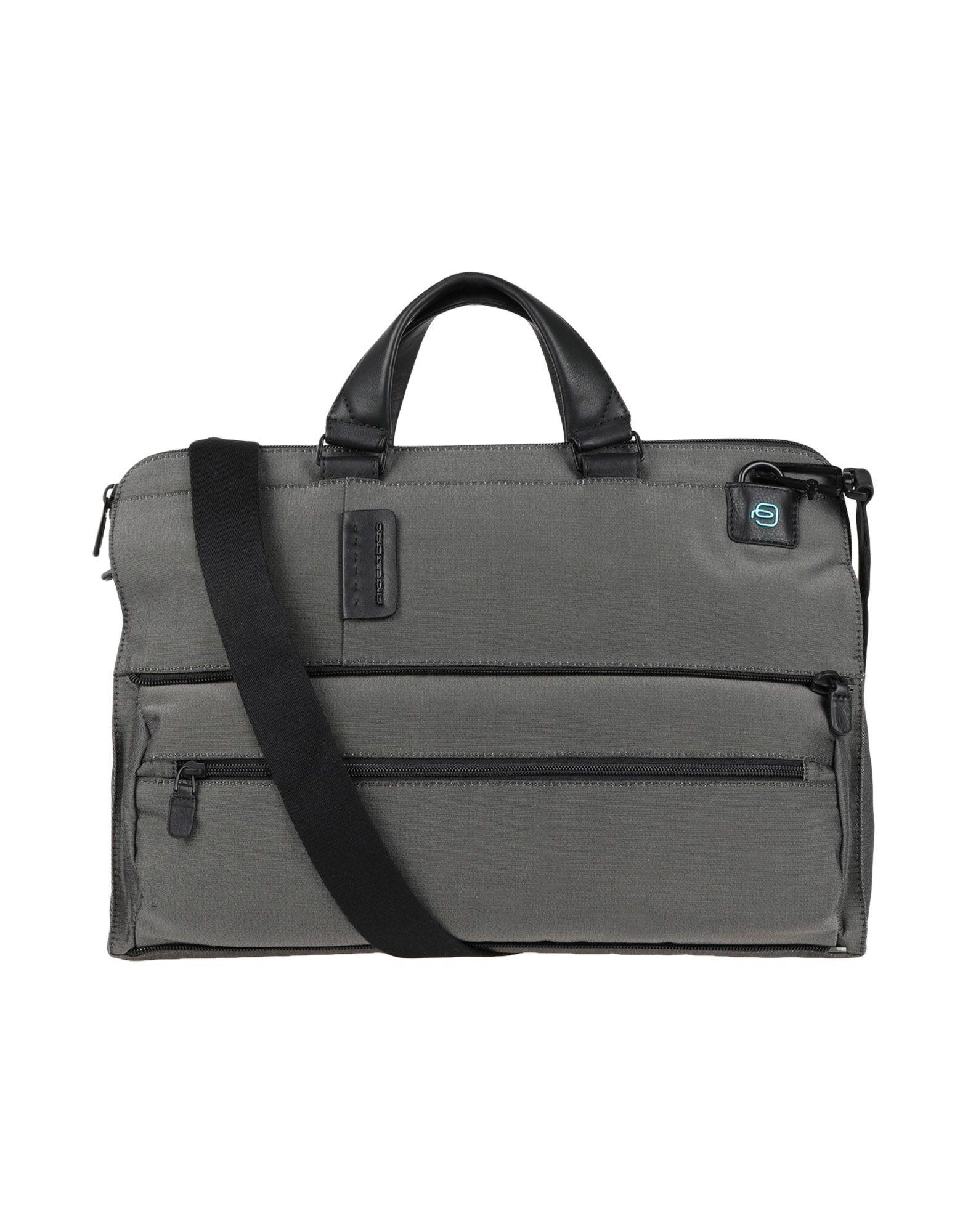 609c47bcf1 Τσάντα Γραφείου Piquadro Άνδρας - Τσάντες Γραφείου Piquadro στο YOOX -  45424878PM