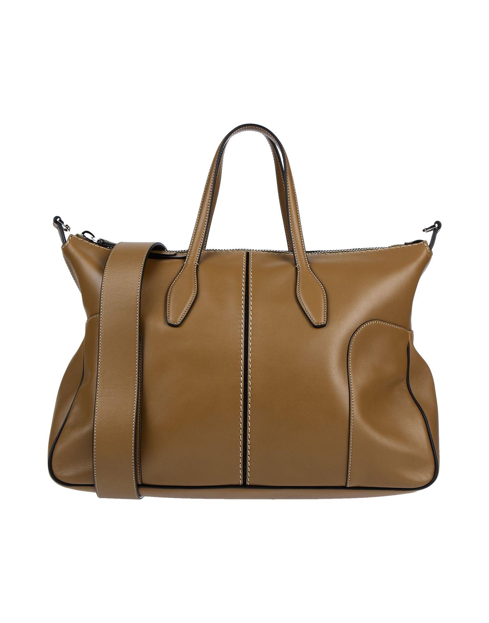 a613221812 Tod s Handbags - Tod s Women - YOOX United States