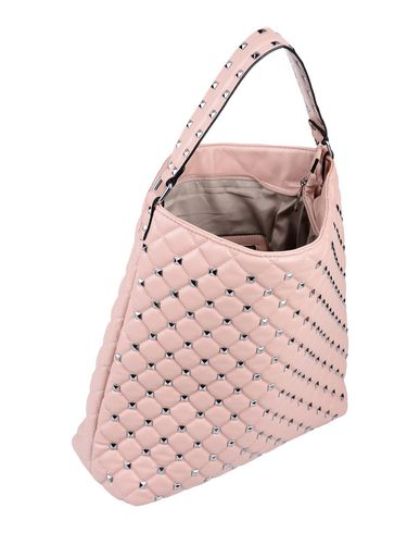 MAURY Pink Handbag MAURY Handbag 8qUfr8