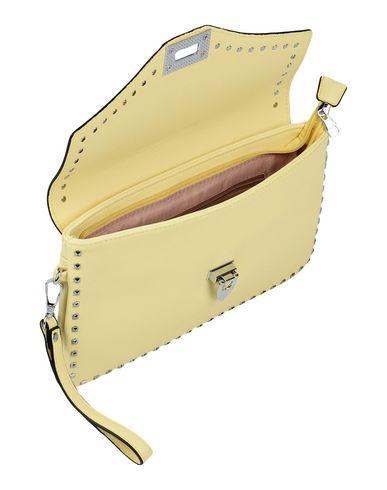 Yellow bag body MAURY body Yellow body MAURY Across bag MAURY Across Across bag IqgYpwq