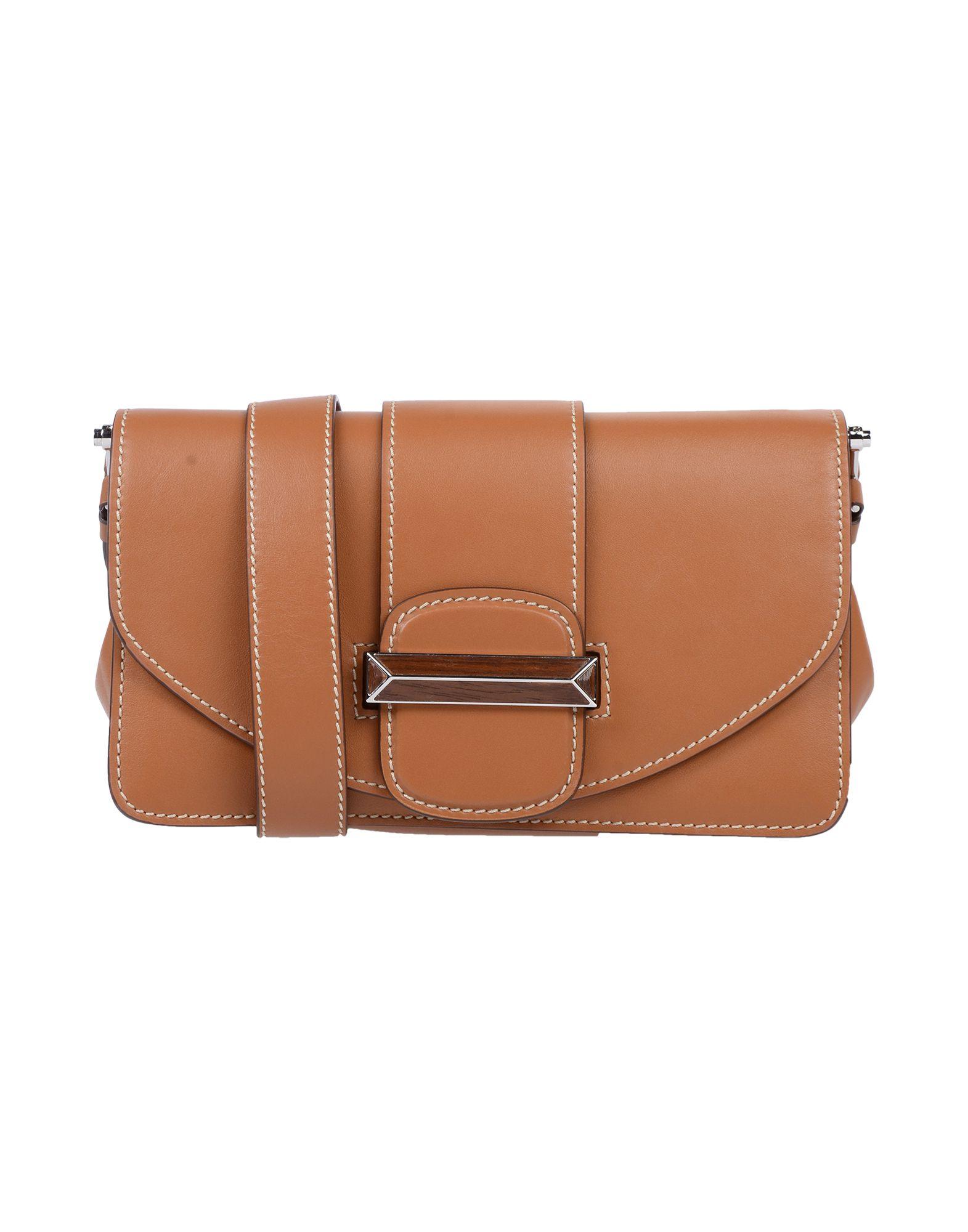 b9f3bf9910 Ballin Cross-Body Bags - Women Ballin Cross-Body Bags online on YOOX ...
