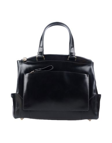 REED KRAKOFF Handbag in Black