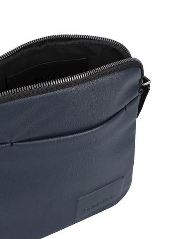 nuevo concepto e3e55 2ff95 Bolso Con Bandolera Calvin Klein Task Force 1 Gusset ...