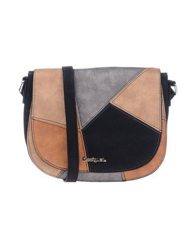 5960c4f29393 Desigual Cross-Body Bags - Women Desigual Cross-Body Bags online on ...