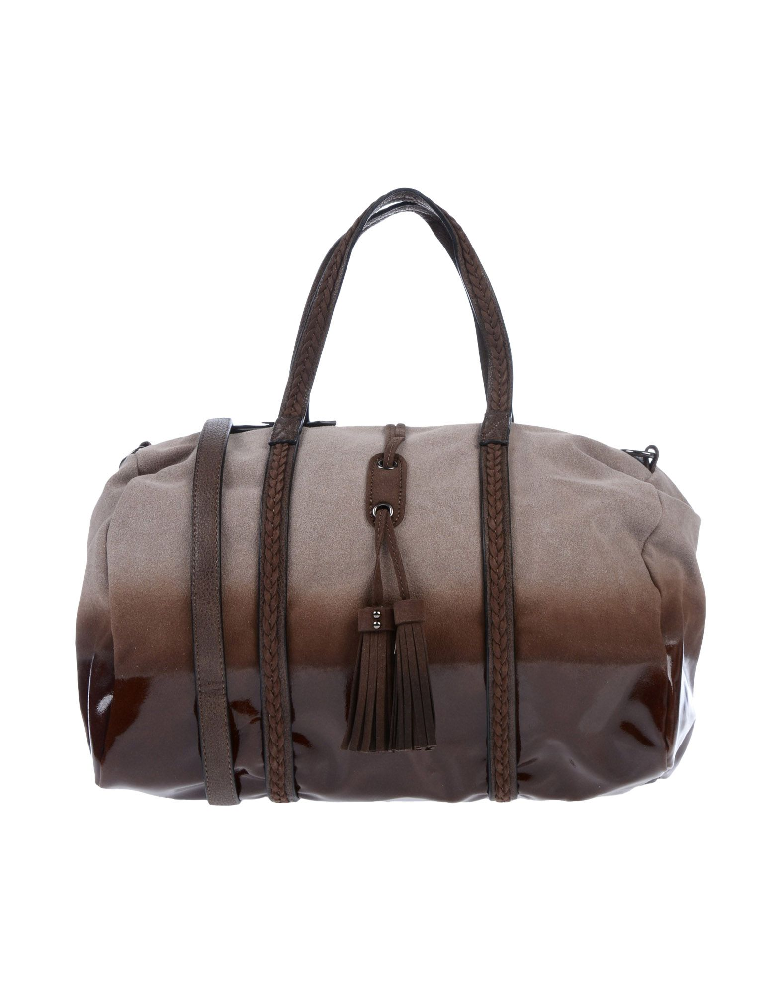 12a8a3a7368ca Tsd12 Handtasche Damen - Handtaschen Tsd12 auf YOOX - 45426530CE