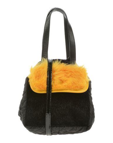 CARMINA CAMPUS Handbag in Black