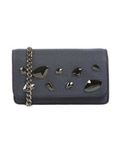 BALLIN Cross-Body Bags in Dark Blue