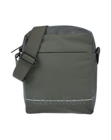 db3ff5949b Τσάντα Ταχυδρόμου Calvin Klein Άνδρας - Τσάντες Ταχυδρόμου Calvin Klein στο  YOOX - 45426909