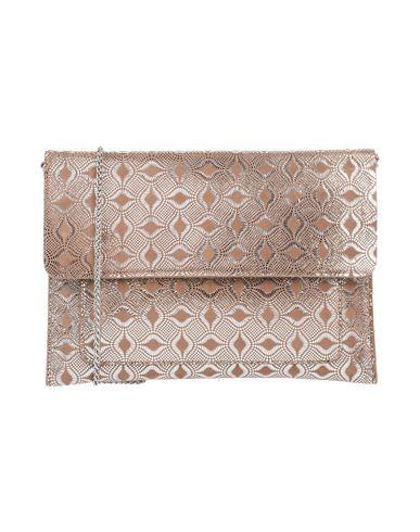 AVRIL GAU Handbag in Khaki