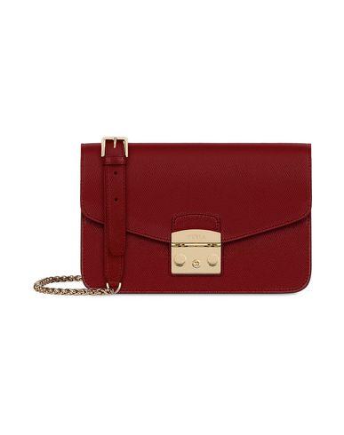 bd3b95cb16 Borsa A Tracolla Furla Metropolis S Shoulder Bag - Donna - Acquista ...