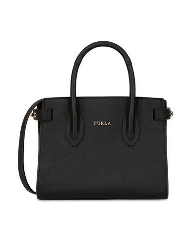 ac74aa5dfa18 Furla Pin Mini Tote - Handbag - Women Furla Handbags online on YOOX ...
