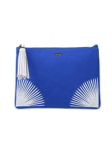 Melissa Odabash Handbag In Blue