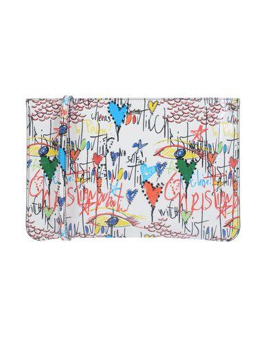 9e3bed54a26 CHRISTIAN LOUBOUTIN Handbag - Bags | YOOX.COM