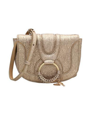 See By ChloÉ Across Body Bag