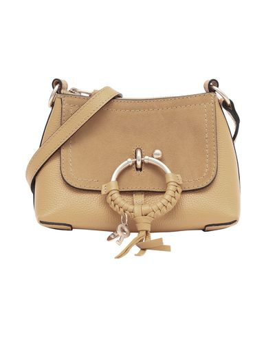 SEE BY CHLOÉ - Cross-body bags