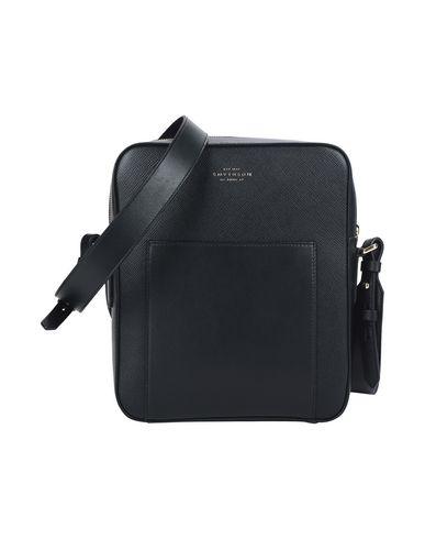 Smythson Cross Body Bags