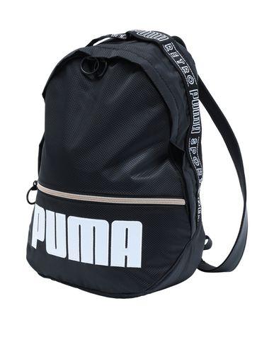 Puma Prime Street Archive Backpack Puma - Rucksack   Bumbag - Women ... dcd87612414ac