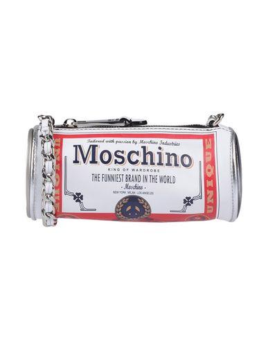 MOSCHINO - Cross-body bags
