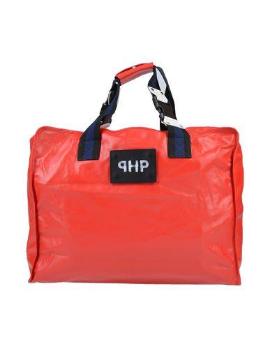 PIHAKAPI Handbag in Red