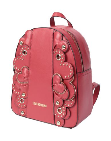 d6d63840cce Love Moschino Backpack & Fanny Pack - Women Love Moschino Backpacks ...