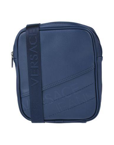 Versace Jeans Across-Body Bag - Men Versace Jeans Across-Body Bags ... 306b14bc33514