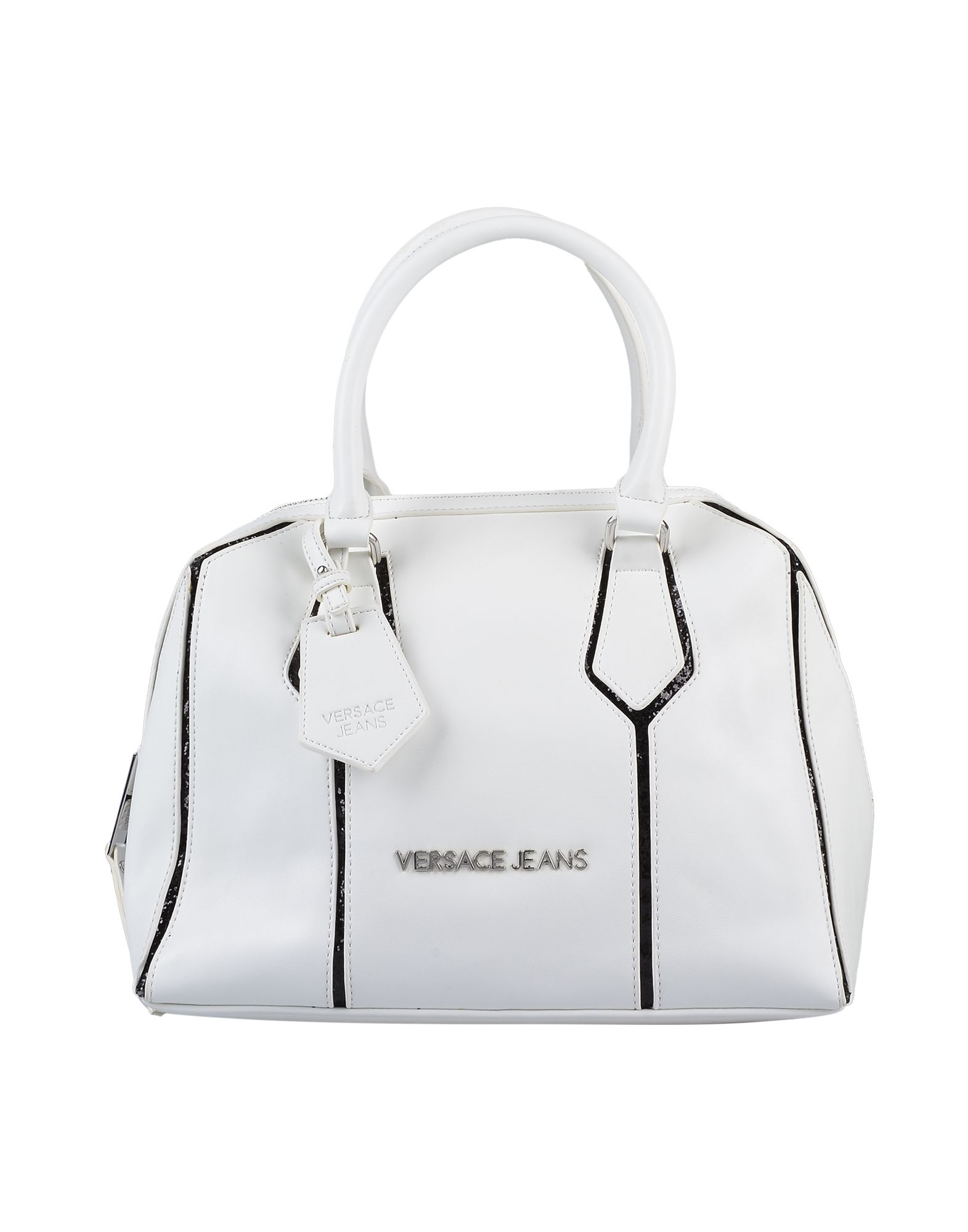 Versace Jeans Women Spring-Summer and Fall-Winter Collections - Shop online  at YOOX 9e2f25cca9