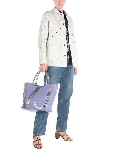 Jeans À Mauve Main Sac Versace aRqwSdEd