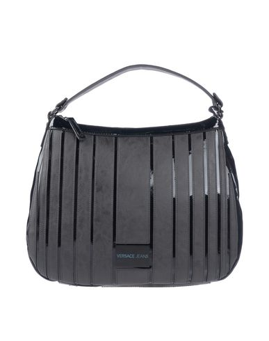 391b4737e3 Versace Jeans Handbag - Women Versace Jeans Handbags online on YOOX ...