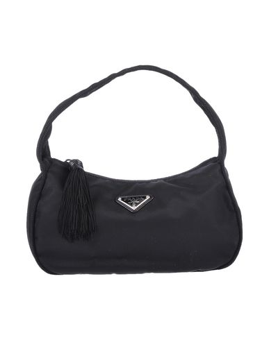 704f4ac5dc7d Prada Handbag - Women Prada Handbags online on YOOX Romania - 45429885OQ