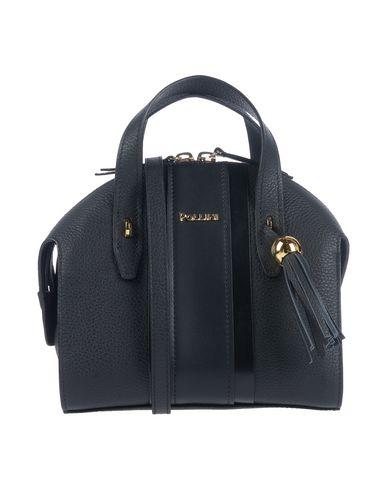 382273d6236 Shop Pollini Handbag In Black
