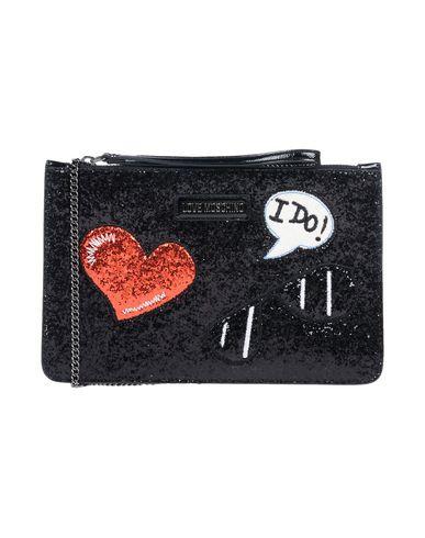 Borsa A Mano Love Moschino Donna - Acquista online su YOOX - 45429938HD fcea917d70e
