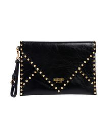 175eaaffdb9d Moschino woman: Moschino jackets, bags and shoes on YOOX