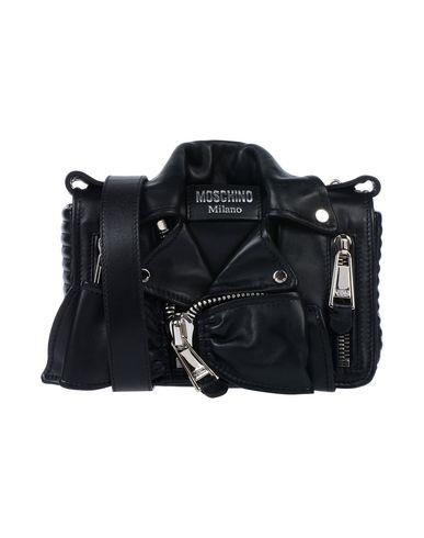 cba7644e52251 Moschino Handbag - Women Moschino Handbags online on YOOX United ...